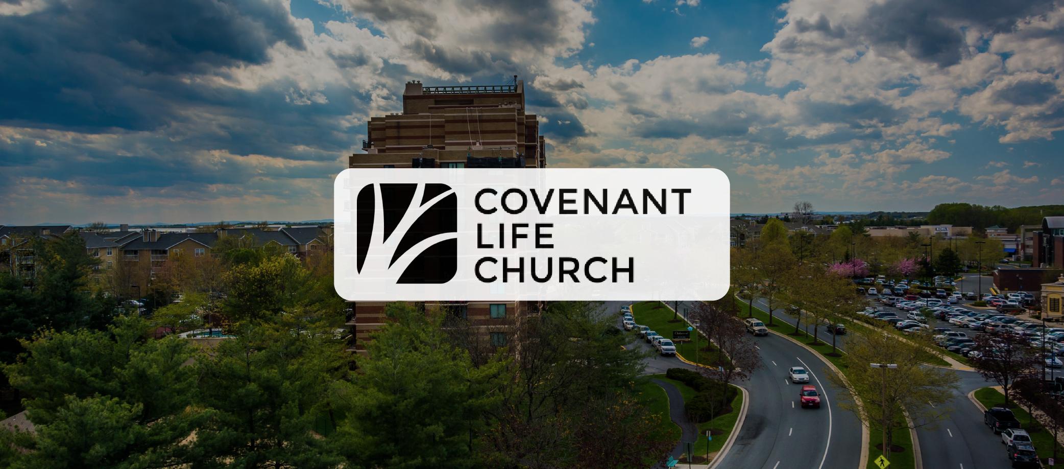 covenant-life-church